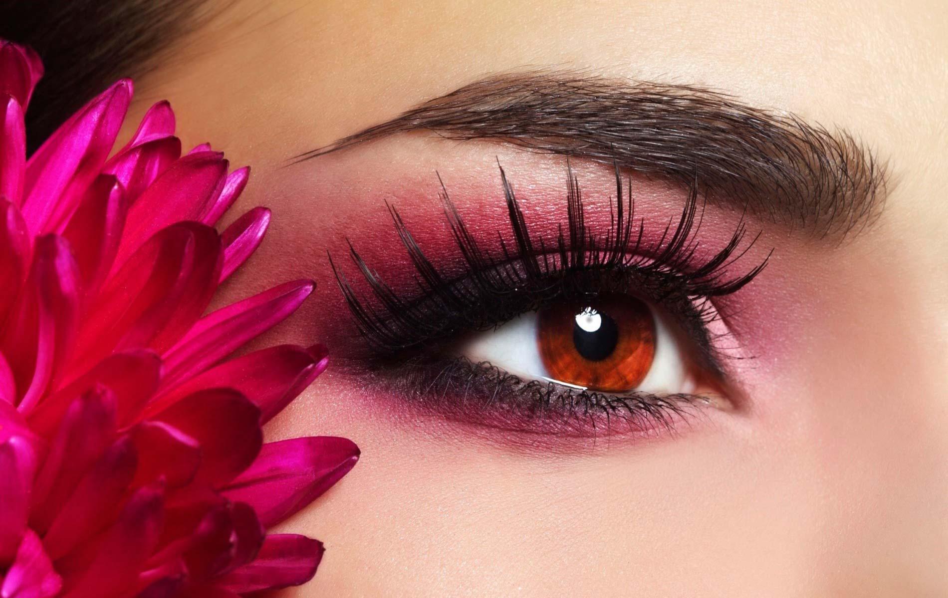 Faww lashes